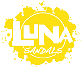 7-Luna Sandals
