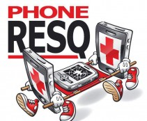 Phone ResQ Gadget Repair